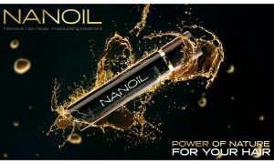 Nanoil hair oil - the best in hair care